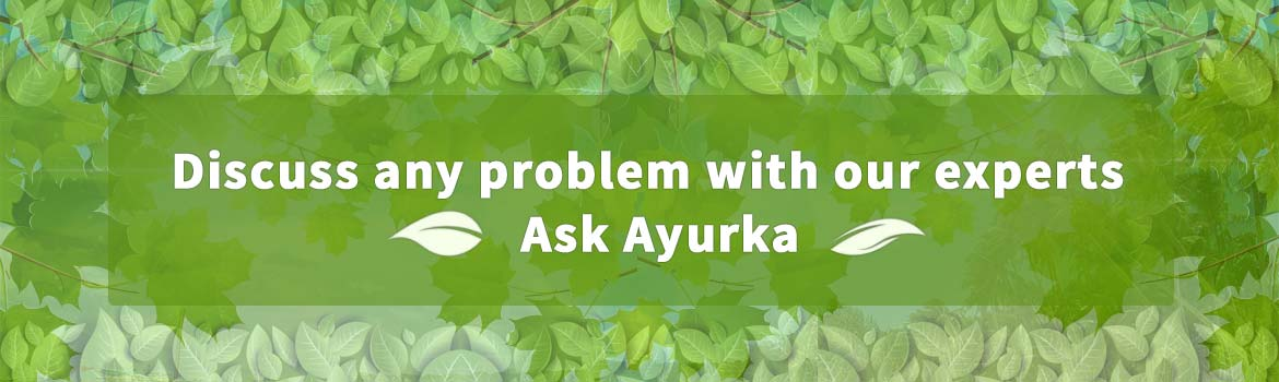 ASK AYURKA