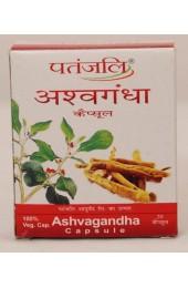Ashvagandha Capsule