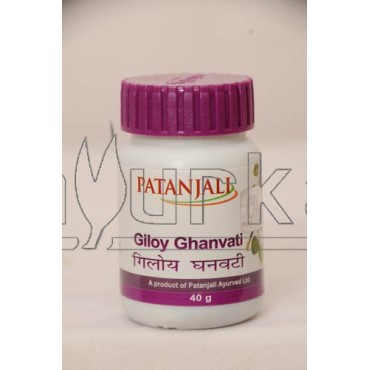 Giloy Ghanvati