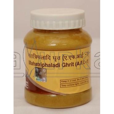 Mahatriphaladi Ghrit