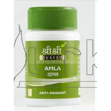 Amla Tablet – Antioxidant