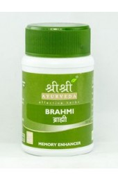 Brahmi Tablet – Memory Enhancer