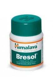 Bresol – Breathing Solution