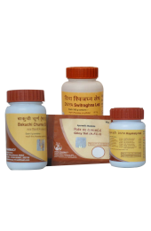Package for Leucoderma