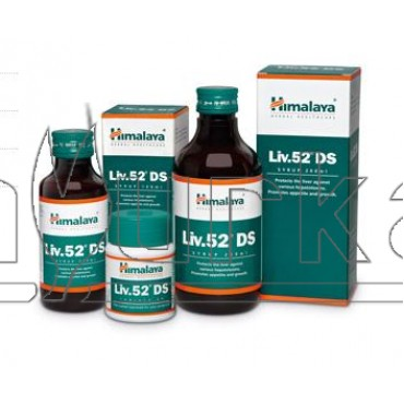 Liv.52 DS – Liver Care