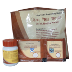 Divya Package for Migraine & Chronic Headache
