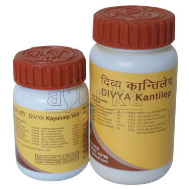 Divya Package for Pimples