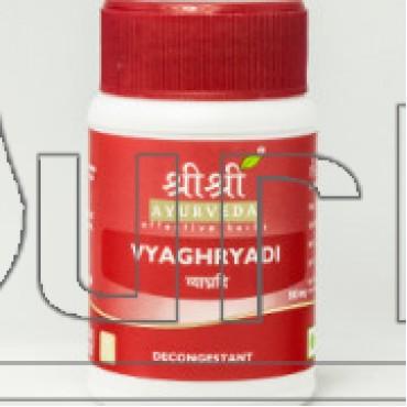 Vyaghryadi