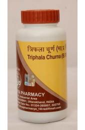 Triphala Churna (Patanjali)
