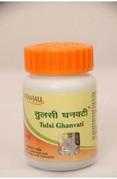 Tulsi Ghanvati