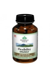 Flexibility Capsules