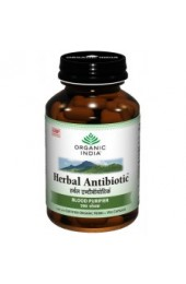 Herbal Antibiotic