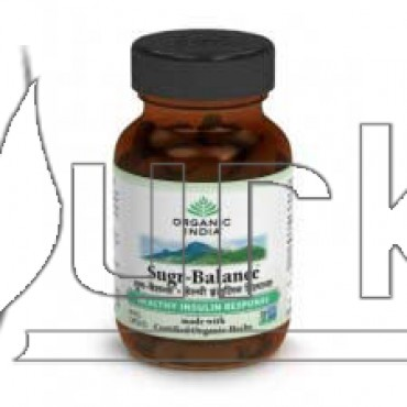 Sugr-Balance (Sugar Balance)