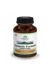 Turmeric Formula